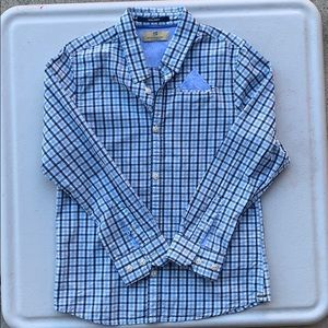 Scotch & Soda Shirt Size 8